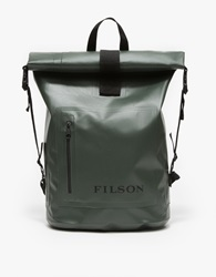 Filson Dry Day Backpack In Green