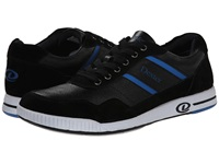 Dexter David Black Blue Men's Bowling Shoes