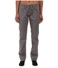 Aventura Clothing Arden Pants Smoked Pearl Women's Casual Pants Gray