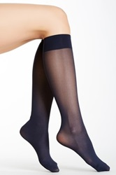 Hue Knee High Tights Pack Of 3 Multi