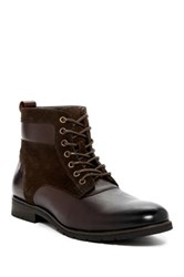 Joe's Jeans Cliff Boot Brown