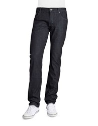 Strellson Regular Tapered Leg Jeans Blue Rinse