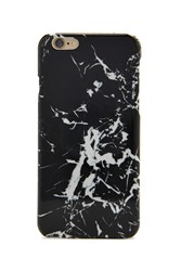 Forever 21 Abstract Case For Iphone 6 6S Black White