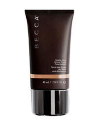 Becca Ever Matte Shine Proof Foundation Fawn
