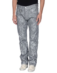 Bad Spirit Jeans Silver