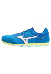 Mizuno Wave Ekiden 10 Lightweight Running Shoes Blue