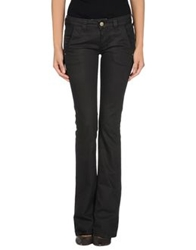 Dondup Denim Pants Dark Brown