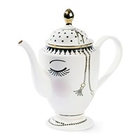 Miss Etoile Eyes And Dots Teapot