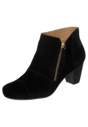 Pier One Ankle Boots Black