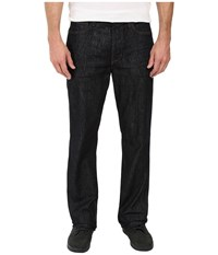 Joe's Jeans Rebel Relaxed Fit In Coleman Coleman Men's Black