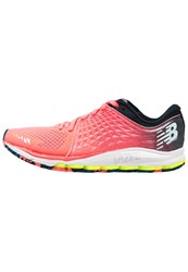New Balance W2090gg Neutral Running Shoes Pink Yellow