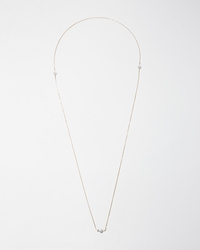 Sophie Bille Brahe La Pyramide Necklace Gold