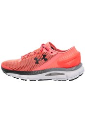 Under Armour Speedform Gemini 2.1 Neutral Running Shoes Brilliance Coral