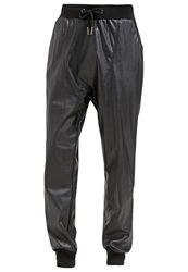 Rocawear Hammer Tracksuit Bottoms Black