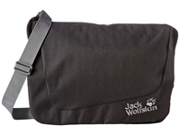 Jack Wolfskin Surry Hill Black Backpack Bags