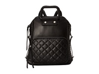 Steve Madden Bschoold Convertible Backpack Black Backpack Bags
