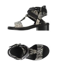 Surface To Air Footwear Sandals Women