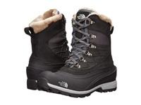 The North Face Chilkat 400 Tnf Black Zinc Grey Women's Boots