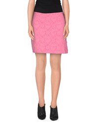 Maison Espin Skirts Mini Skirts Women