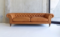 Munro Three Seat Sofa Scp