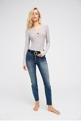 Mother Womens The Fly Cut Stunner Fray