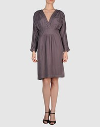 Virginie Castaway Dresses Short Dresses Women Lead