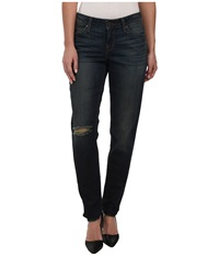 Cj By Cookie Johnson Powerful Relaxed Boyfriend In Freda Freda Women's Jeans Blue