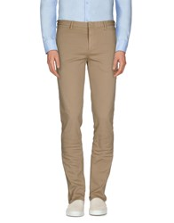 Prada Trousers Casual Trousers Men Sand