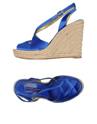 Ralph Lauren Collection Espadrilles