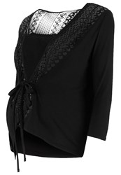 Noppies Cardigan Black