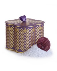 Lavender Rosemary Bath Salts In Collectible Box Agraria