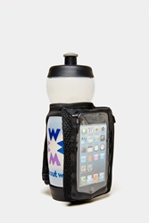 Clean Bottle X Without Walls The Runner Bottle Holder Black