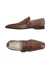 Alberto Guardiani Footwear Moccasins Men