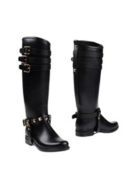 Supertrash Footwear Boots Women Black