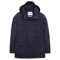 Joules Waterfield Four Pocket Jacket Navy