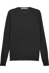 Stella Mccartney Wool Sweater Black