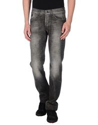 Shaft Jeans Steel Grey