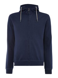 Duck And Cover Dynamic Sweat French Navy
