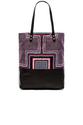 Twelfth St. By Cynthia Vincent Dillan Tote Black