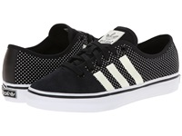 Adidas Adria Lo Polka Dot Dark Marine White Women's Classic Shoes Black