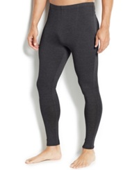 32 Degrees Heat By Weatherproof Thermal Legging Charcoal