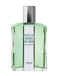 Pour Un Homme De Caron Eau De Toilette Spray 4.22 Oz. No Color