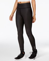 Reebok Speedwick Lux Yoga Leggings Black