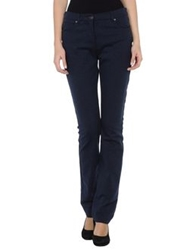 Gigue Casual Pants Dark Blue