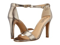 Rsvp Kylie Pewter Women's Dress Sandals