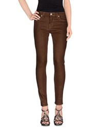 True Religion Denim Denim Trousers Women