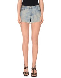 Hudson Denim Denim Shorts Women
