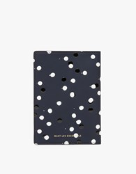 Want Les Essentiels Pearson In Navy Double Dot