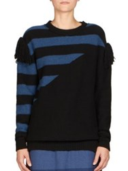 Sonia Rykiel Cashmere Striped Sweater