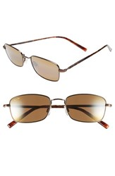 Women's Maui Jim 'Paniolo' 52Mm Sunglasses Copper Bronze